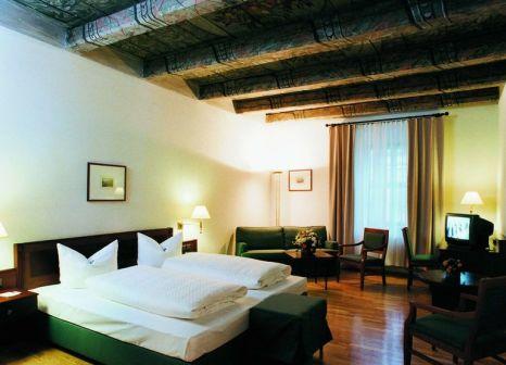 Hotelzimmer mit Fitness im Romantik Hotel Tuchmacher