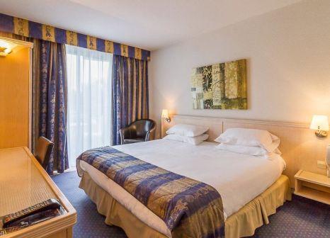 Hotelzimmer mit Golf im Best Western Golf Hotel