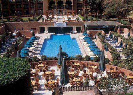 Cairo Marriott Hotel & Omar Khayyam Casino günstig bei weg.de buchen - Bild von Ameropa