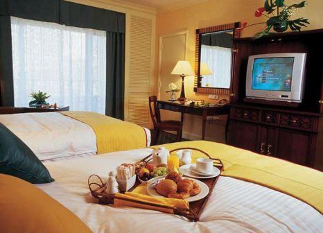 Cairo Marriott Hotel & Omar Khayyam Casino 1 Bewertungen - Bild von Ameropa