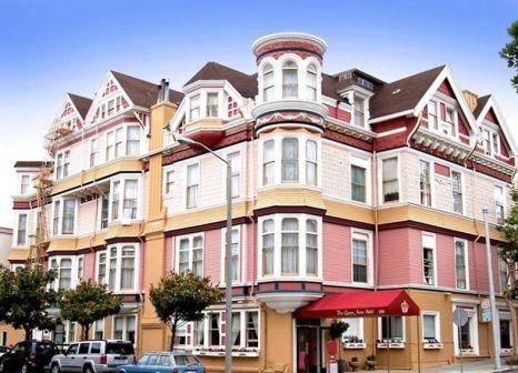 Hotel Queen Anne in Kalifornien - Bild von Ameropa
