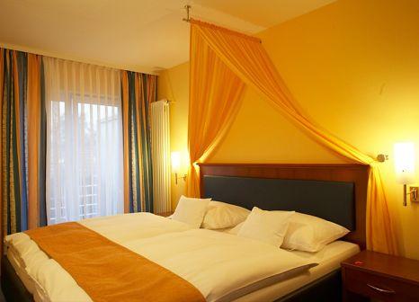 Hotelzimmer mit Aerobic im Waldeck Spa Resort