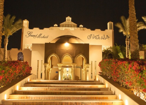 The Grand Makadi Hotel in Rotes Meer - Bild von ETI