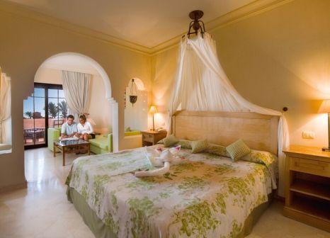 Hotelzimmer mit Fitness im The Makadi Palace Hotel