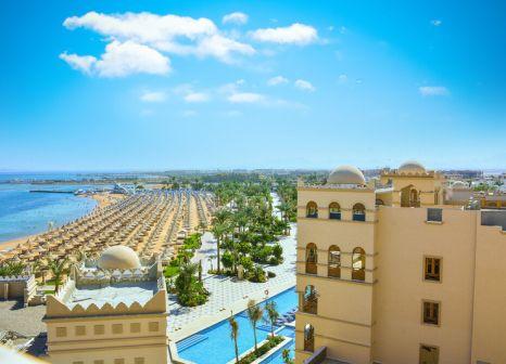 Hotel The Grand Marina in Rotes Meer - Bild von ETI