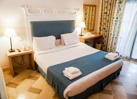 Hotelzimmer mit Volleyball im The Grand Hotel Sharm el Sheikh