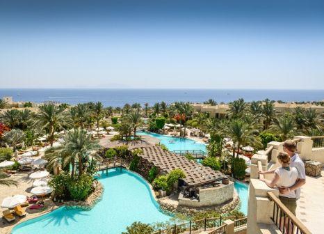The Grand Hotel Sharm el Sheikh günstig bei weg.de buchen - Bild von ETI