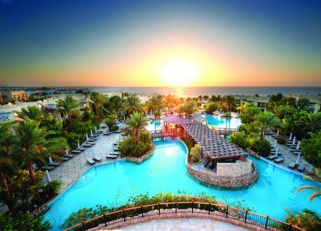 The Grand Hotel Sharm el Sheikh in Sinai - Bild von ETI