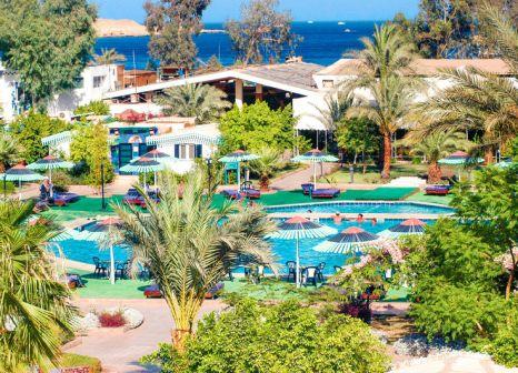 Ghazala Beach Hotel in Sinai - Bild von ETI