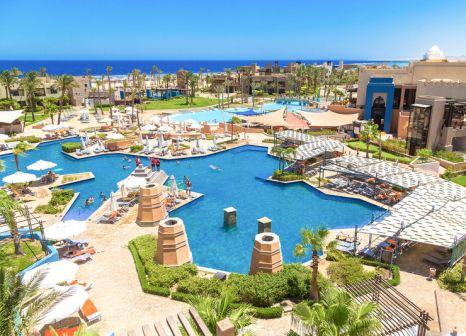 Hotel Port Ghalib Resort in Marsa Alam - Bild von ETI