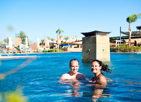 Hotel Port Ghalib Resort 1309 Bewertungen - Bild von ETI