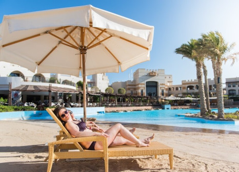 Hotel Siva Port Ghalib in Marsa Alam - Bild von ETI