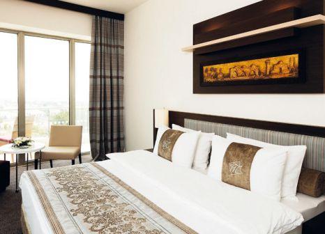 Hotelzimmer mit Golf im Malpas Hotel & Casino