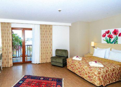 Hotelzimmer mit Fitness im Diamond of Bodrum Hotel