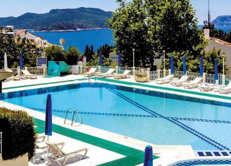 Hotel Phellos in Türkische Riviera - Bild von Bentour Reisen