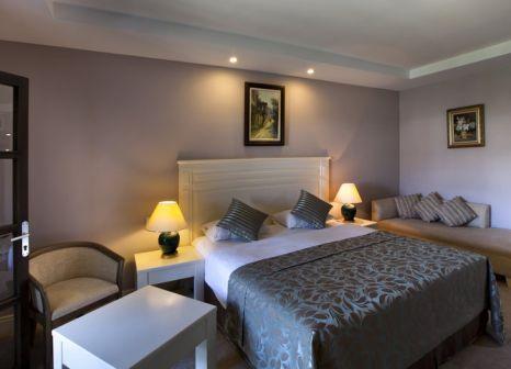 Hotelzimmer mit Minigolf im Samara