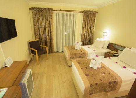 Hotelzimmer mit Volleyball im Liberty Hotels Ölüdeniz