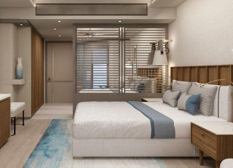 Hotelzimmer mit Volleyball im Seaden Quality Resort & SPA