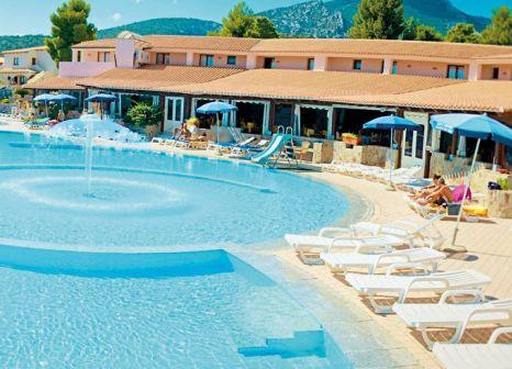 Hotel Club Esse Cala Gonone Beach Village in Sardinien - Bild von Bentour Reisen