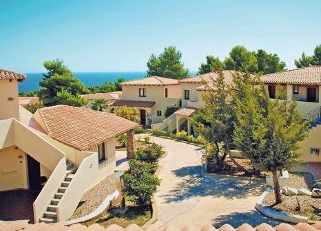 Hotel Club Esse Cala Gonone Beach Village günstig bei weg.de buchen - Bild von Bentour Reisen