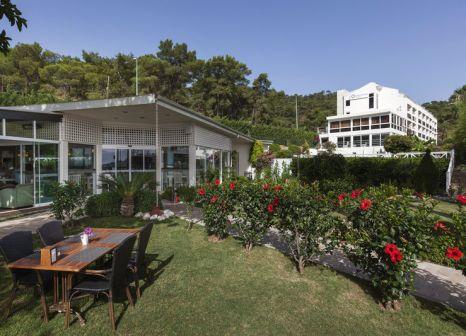 Marina Boutique Fethiye Hotel günstig bei weg.de buchen - Bild von Bentour Reisen