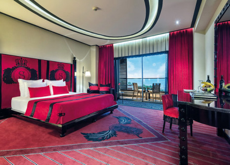 Hotelzimmer im Selectum Luxury Resort Belek günstig bei weg.de