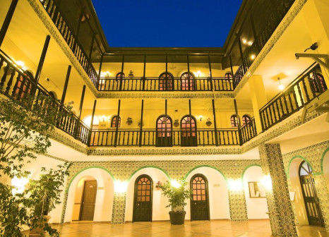 Hotel Altinsaray in Türkische Ägäisregion - Bild von Bentour Reisen