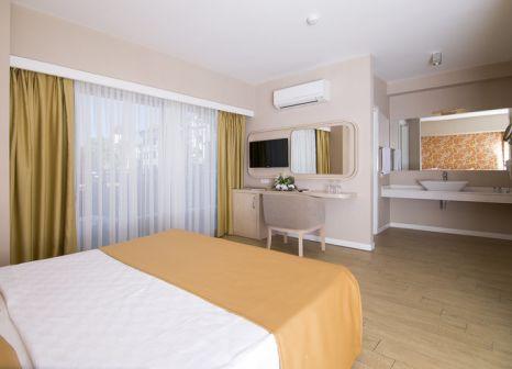 Hotelzimmer mit Volleyball im Mirage World