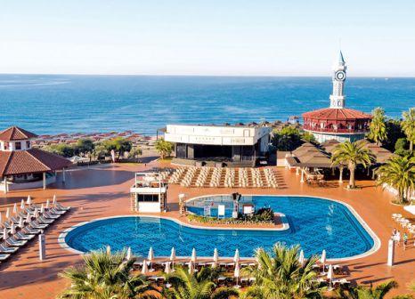 Hotel Ali Bey Club Manavgat günstig bei weg.de buchen - Bild von Bentour Reisen