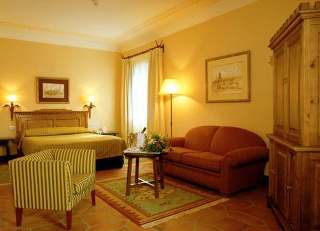 Hotelzimmer mit Clubs im Parador de Ávila