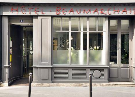 Hotel Beaumarchais in Ile de France - Bild von TUI Deutschland