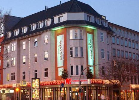 TOP Hotel Esplanade Dortmund günstig bei weg.de buchen - Bild von TUI Deutschland