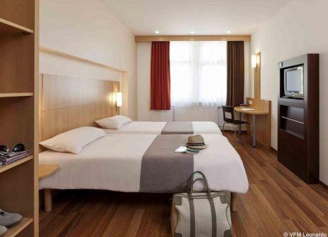 Hotelzimmer mit Klimaanlage im ibis Berlin Neukoelln Hotel
