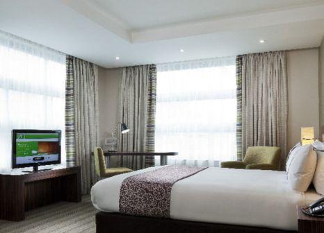 Hotelzimmer mit Familienfreundlich im Holiday Inn London - Whitechapel