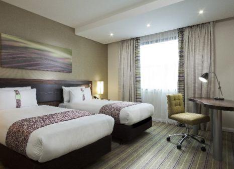 Hotelzimmer im Holiday Inn London - Whitechapel günstig bei weg.de