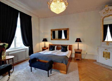 Hotelzimmer mit Internetzugang im Hansson
