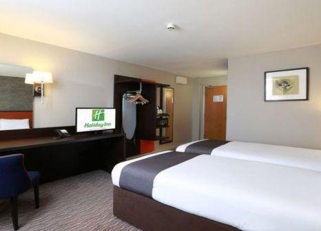 Hotelzimmer mit Geschäfte im Holiday Inn Belfast City Centre