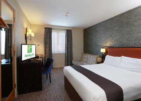 Hotelzimmer mit Aufzug im Holiday Inn Belfast City Centre