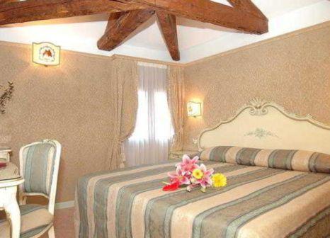 Hotelzimmer mit Klimaanlage im Al Gambero