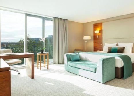 Hotelzimmer mit Wassersport im Crowne Plaza London Docklands