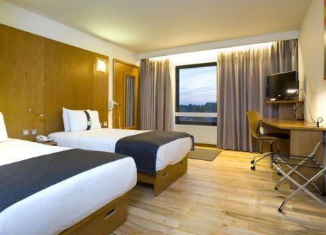 Hotelzimmer mit Aufzug im Holiday Inn London - West