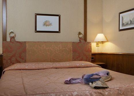 Hotelzimmer mit Klimaanlage im Hotel Pantheon
