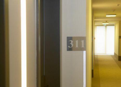 Hotelzimmer mit Restaurant im GHOTEL hotel & living Koblenz