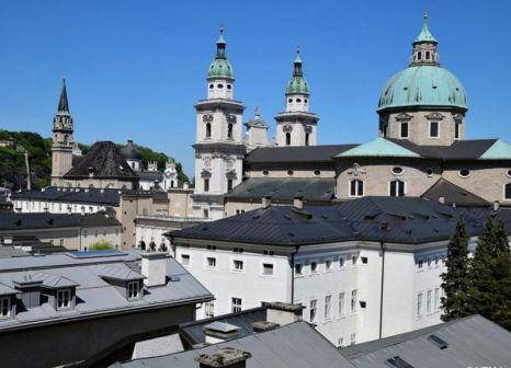 Hotel Holiday Inn Salzburg City 25 Bewertungen - Bild von TUI Deutschland