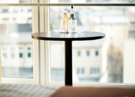 Hotelzimmer im Holiday Inn Salzburg City günstig bei weg.de
