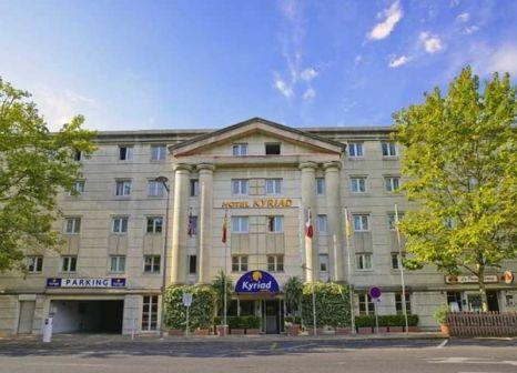 Hotel Kyriad Montpellier Centre - Antigone günstig bei weg.de buchen - Bild von TUI Deutschland