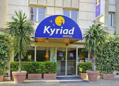 Hotel Kyriad Montpellier Centre - Antigone in Languedoc-Roussillon - Bild von TUI Deutschland