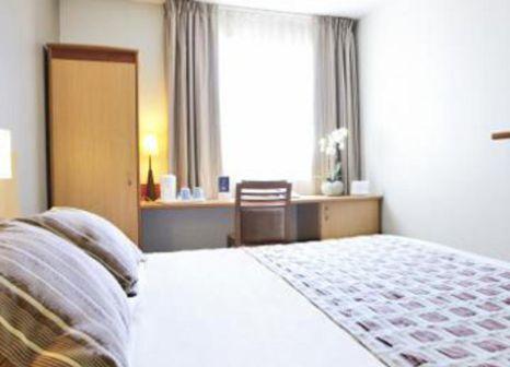 Hotelzimmer mit WLAN im Kyriad Montpellier Centre - Antigone