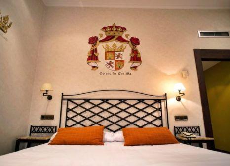Hotelzimmer im Palacio de Valderrábanos günstig bei weg.de