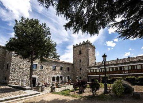 Hotel Parador de Ávila 0 Bewertungen - Bild von TUI Deutschland